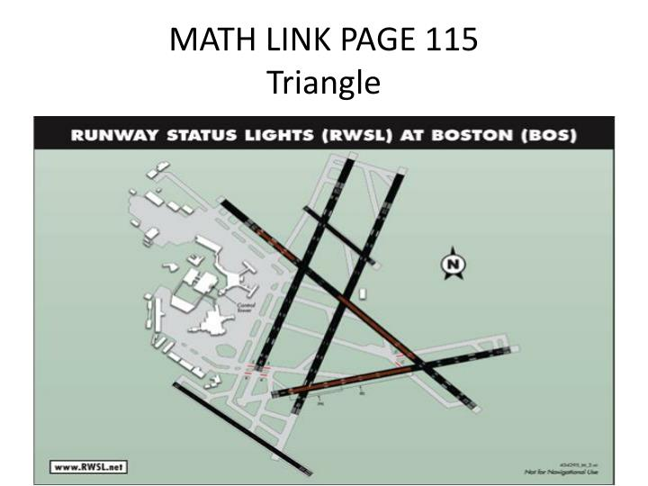 MATH LINK PAGE 115