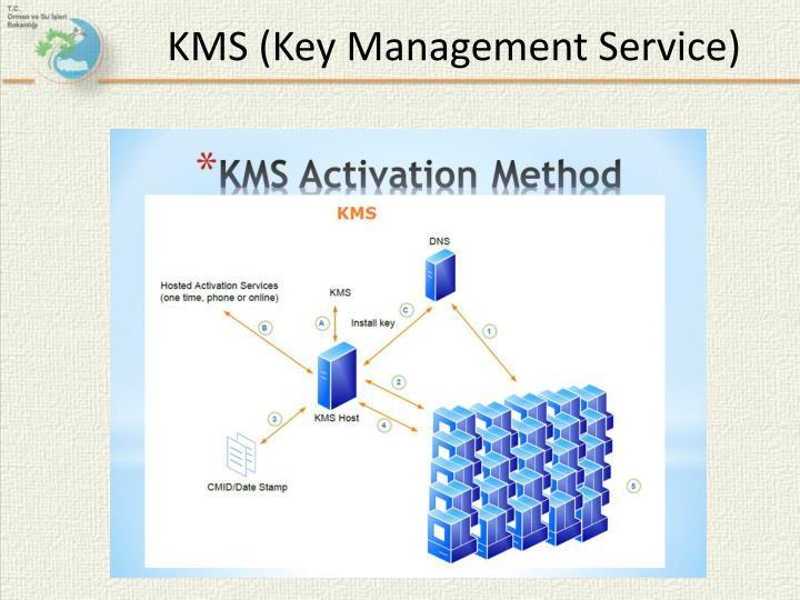 KMS (