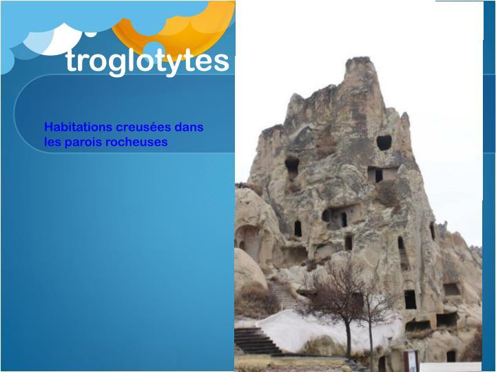 troglotytes