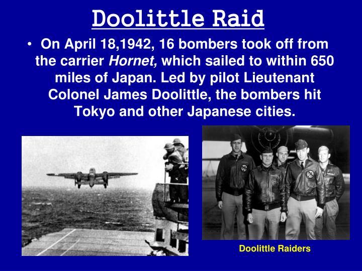 Doolittle Raid