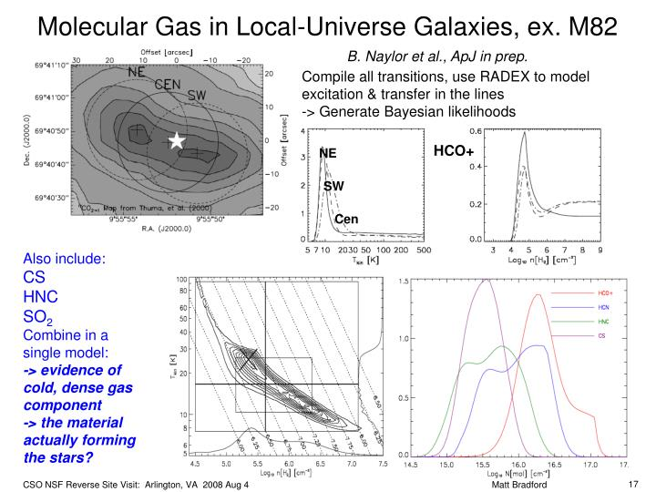 Molecular Gas in Local-Universe Galaxies, e