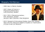 biography emil bj rnson
