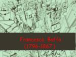 francesco boffo 1796 1867