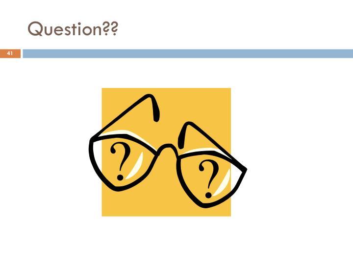 Question??