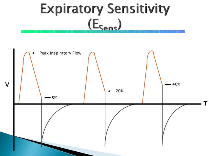Peak Inspiratory Flow