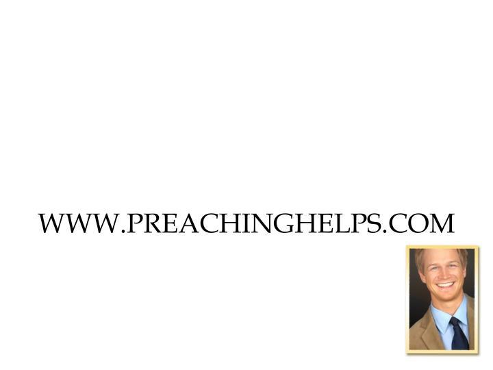 www.preachinghelps.com