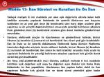 madde 13 lan s releri ve kurallar ile n lan2