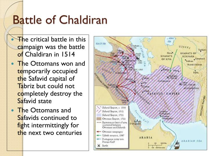 Battle of Chaldiran