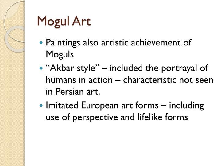 Mogul Art
