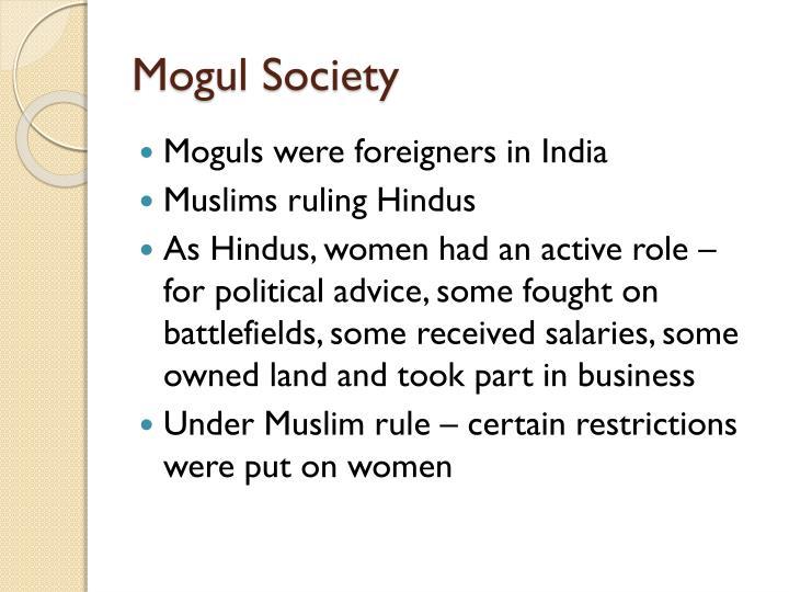 Mogul Society
