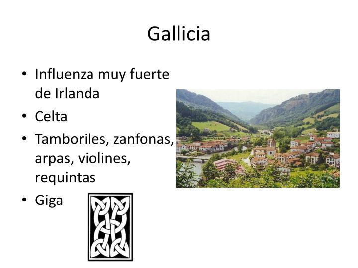 Gallicia