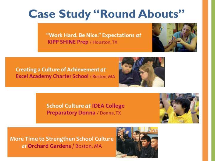 "Case Study ""Round"