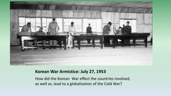 korean war relationship us communist containment Containment - the korean war: be the best situation for us unwillingness of many captured chinese and korean pows to return to their communist.