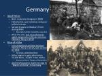germany and hitler