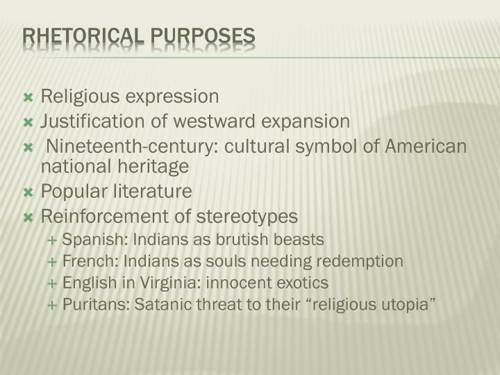 Religious expression