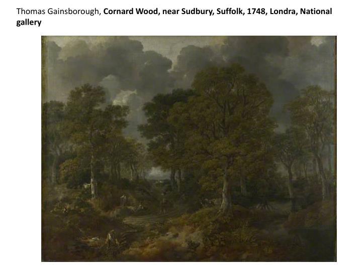 Thomas Gainsborough,