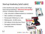 startup k iadv ny els sz m
