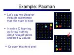example pacman