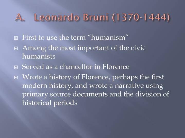 A.Leonardo