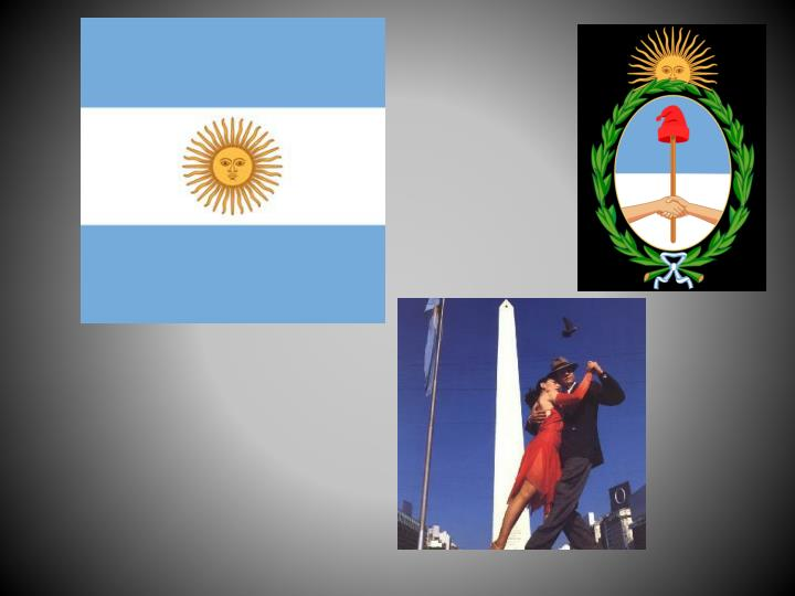 All about argentina