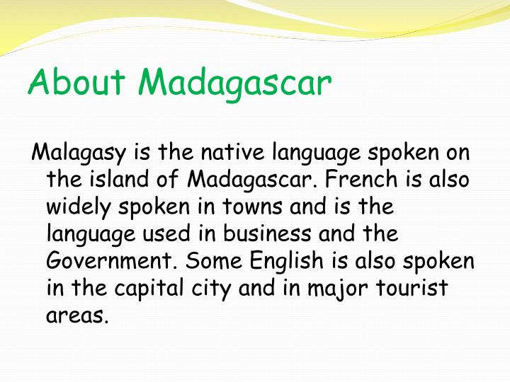 About madagascar1