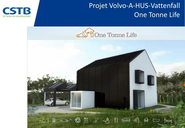 Projet Volvo-A-HUS-