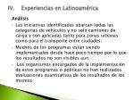 iv experiencias en latinoam rica7