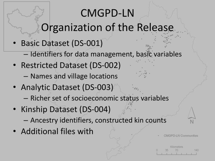 CMGPD-LN