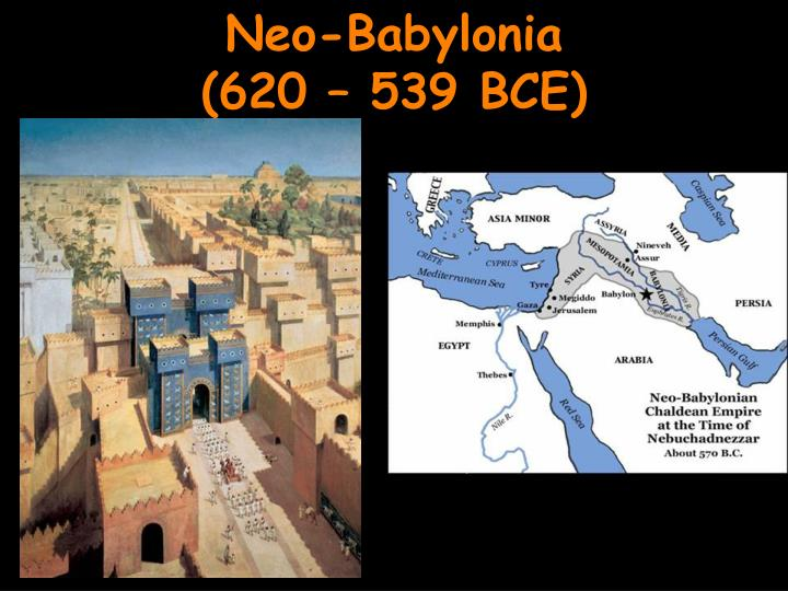 Neo-Babylonia