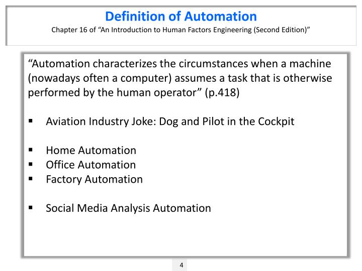 Ppt social media scorecards chapters 07 08 of social for Define home automation