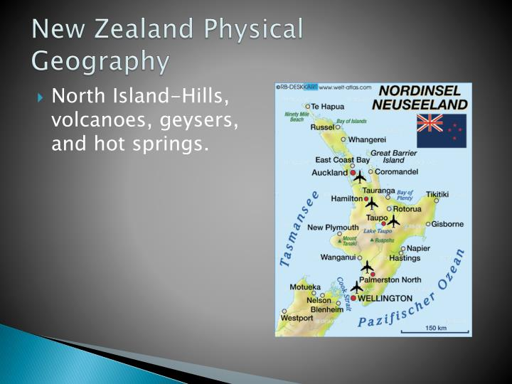 New Zealand Physical