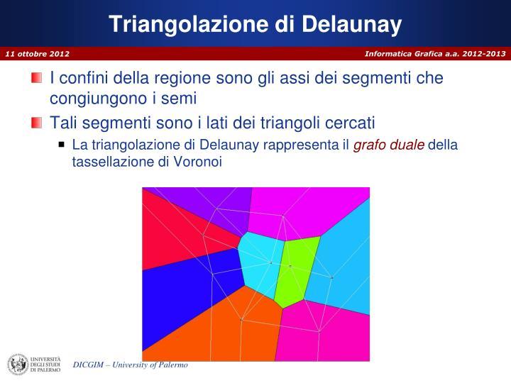 Triangolazione di