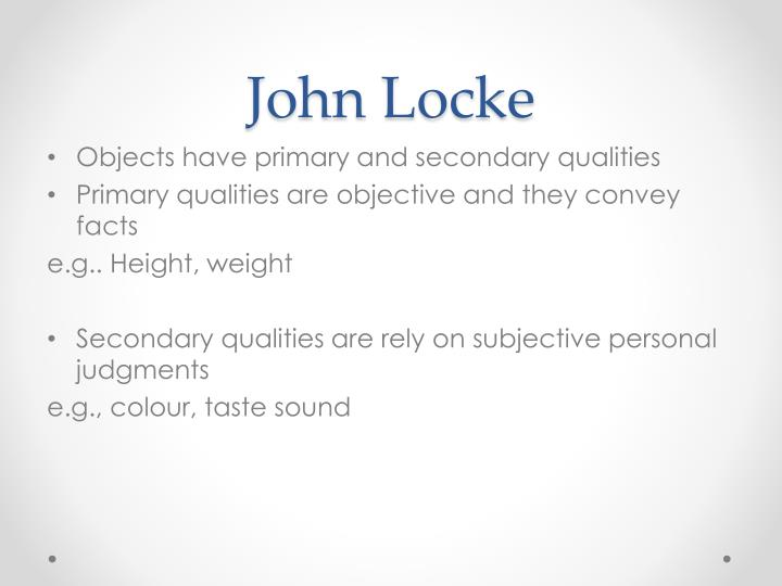 locke aristotle and aquinas essay Difference between locke and hobbes • categorized under ideology | difference between locke and hobbes john locke and thomas hobbes were.