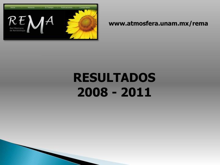 www.atmosfera.unam.mx/rema