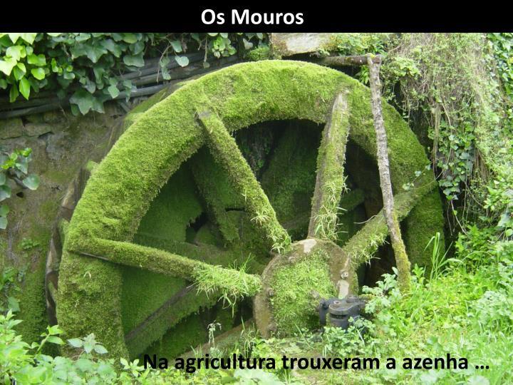 Os Mouros