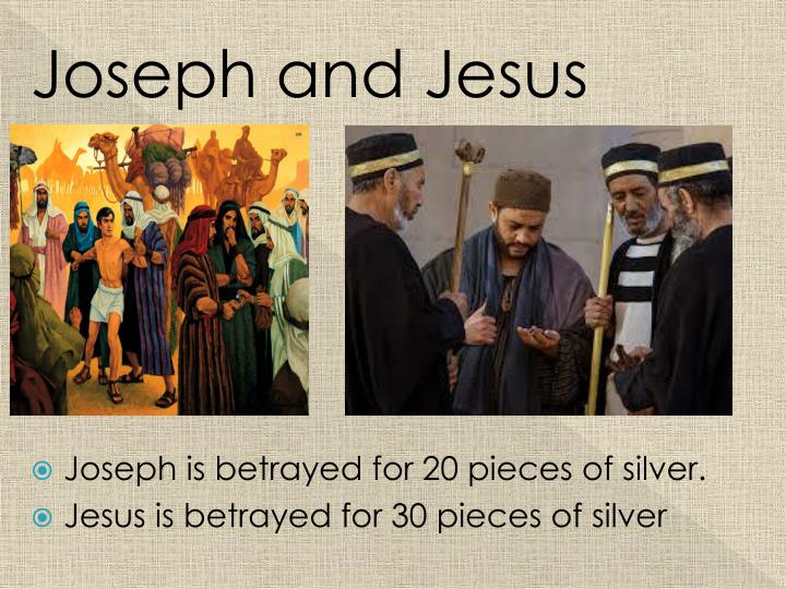 Joseph and