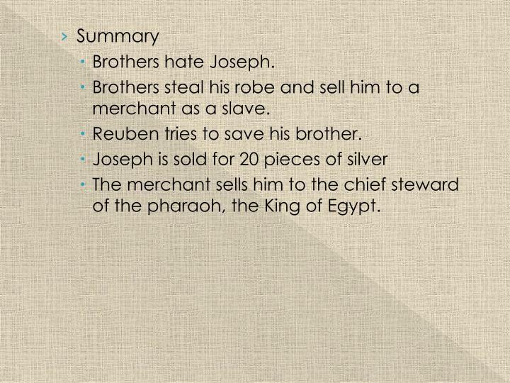 Summary