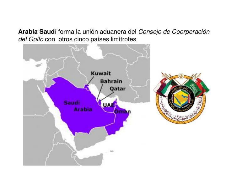 Arabia Saud