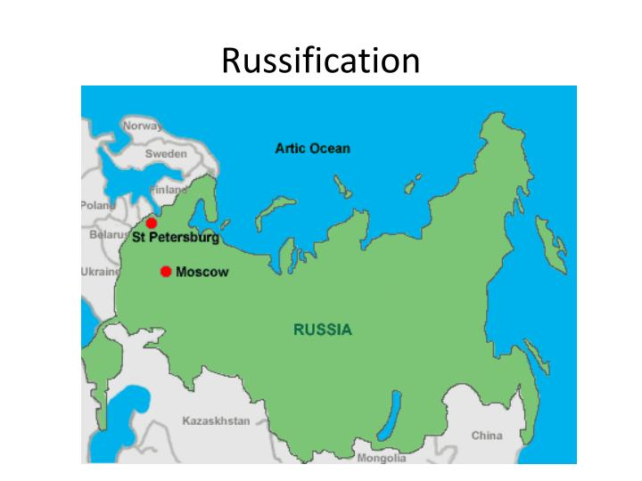 Russification