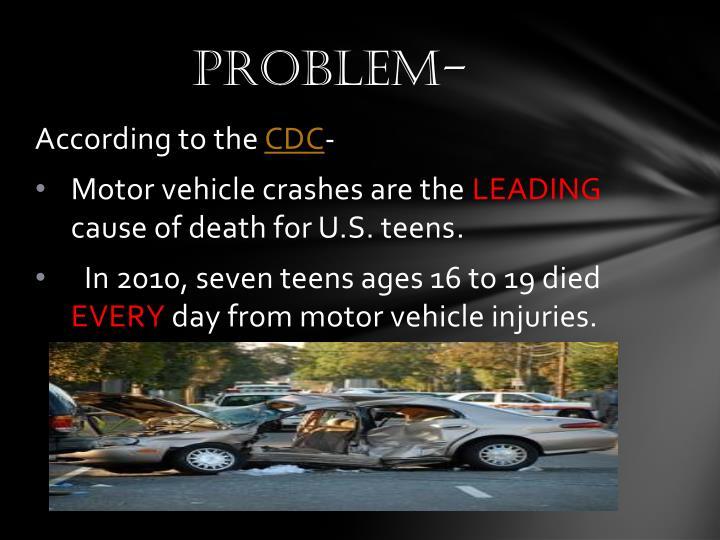 Problem-