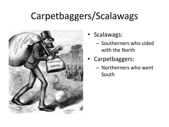 Carpetbaggers/