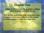 chapter two5