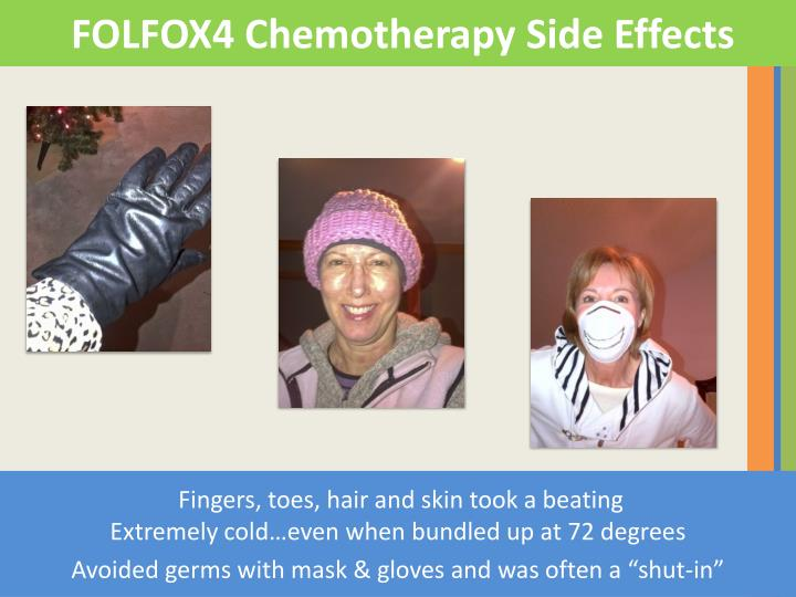 FOLFOX4 Chemotherapy Side Effects