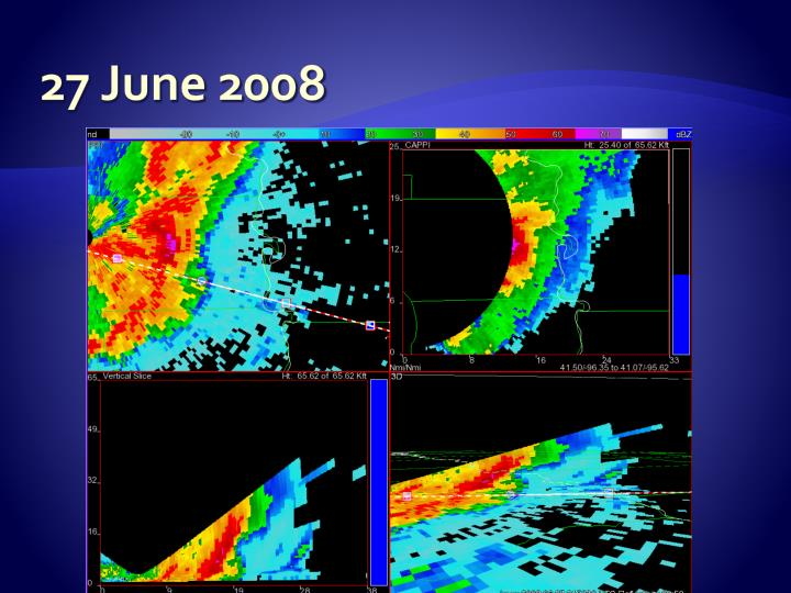 27 June 2008