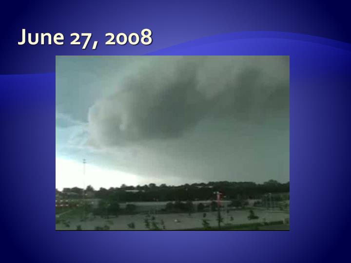 June 27, 2008