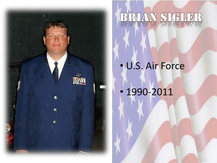 Brian Sigler