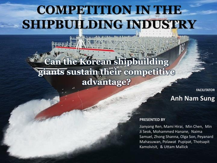 the shipbuilder essay Sutherland, william, the ship-builders assistant : or, some essays towards  compleating the art of marine architecture image thumbnail overview  document.