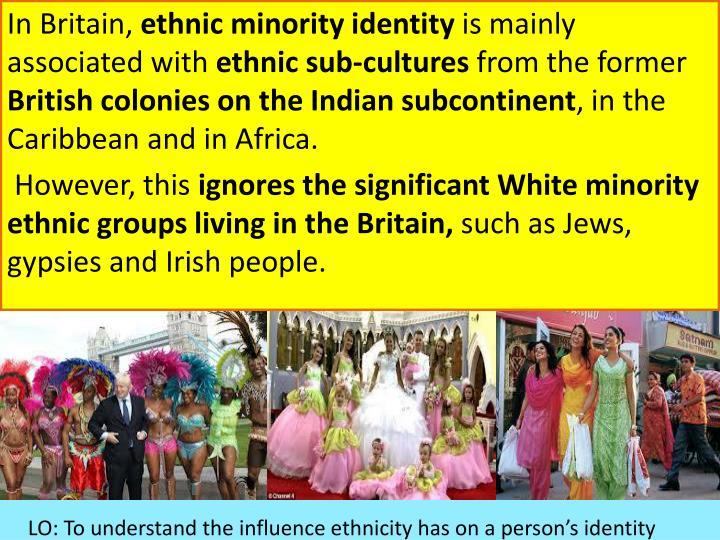 In Britain,