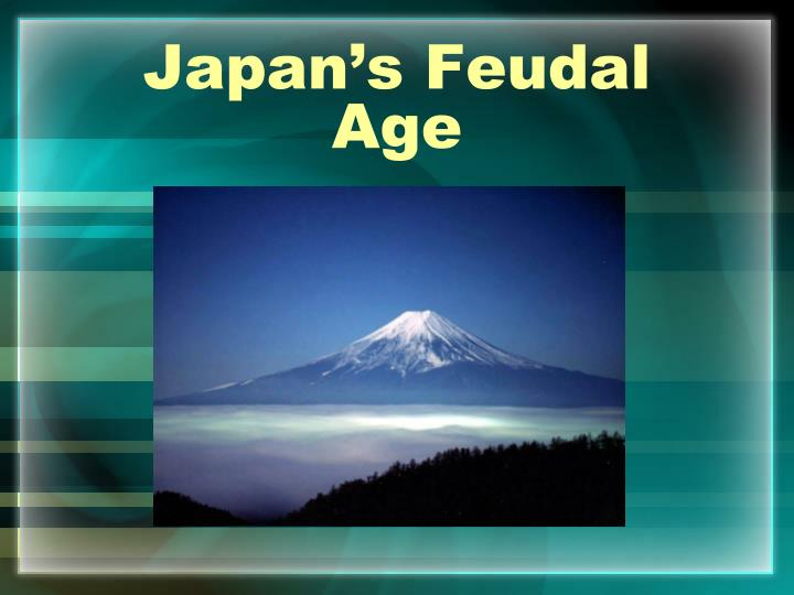 compare and contrast japanese and european feudalism School days all good endings for essays diversity essay sdn network ap euro essays key, essay on global healthcare crisis contrast and essay european compare and japanese feudalism -.