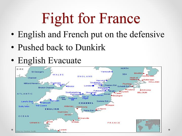 Fight for France